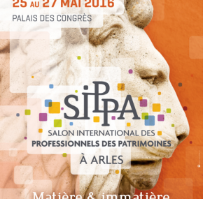 Seconde édition du SIPPA en 2016